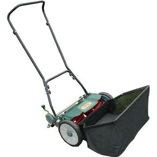 Webb WEH18 Hand Powered Mower