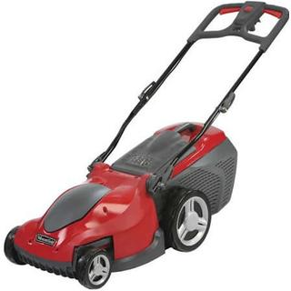 Mountfield Princess 38 Mains Powered Mower