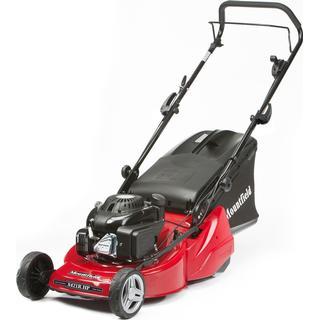 Mountfield S421R HP Petrol Powered Mower