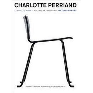 Charlotte Perriand (Inbunden, 2015), Inbunden