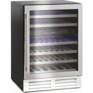 Montpellier WS46SDX Stainless Steel