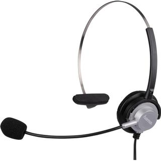 Hama Headband Headset for DECT Telephones