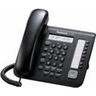 Panasonic KX-NT551 Black