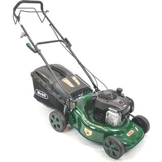 Webb WER18SP Petrol Powered Mower