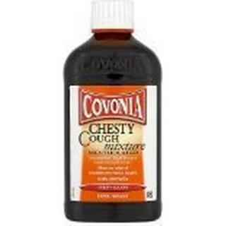 Covonia Chesty Cough Mixture Menthol 300ml