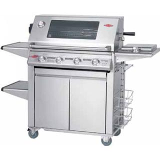 BeefEater Signature Plus 4 Burner