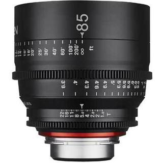 Samyang Xeen 85mm T1.5 for Canon