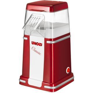 Unold Popcorn Maker Classic