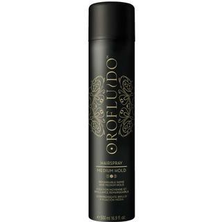 Orofluido Medium Hold Hairspray 500ml