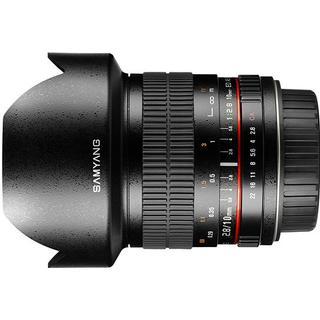 Samyang 10mm F2.8 ED AS NCS CS for Canon EF