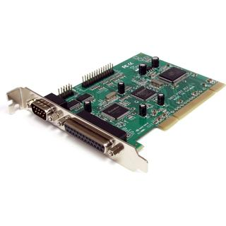StarTech.com PCI2S2P Serial Adapter (PCI2S2P)