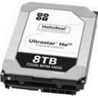 HGST Ultrastar He10 HUH721008ALE600 8TB