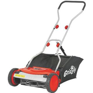 Grizzly HRM 38 Hand Powered Mower