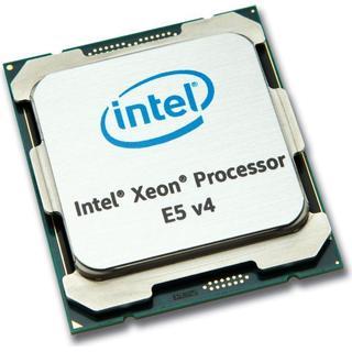 Intel Xeon E5-2660 v4 2GHz Tray