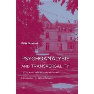 Psychoanalysis and Transversality (Pocket, 2015), Pocket