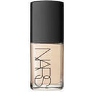 NARS Immaculate Complexion Sheer Glow Foundation