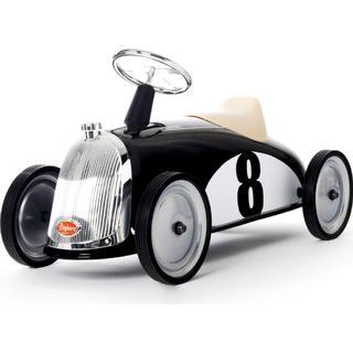 Baghera Rider Black