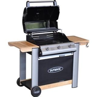 Outback Spectrum Select Hooded 3 Burner