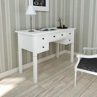 vidaXL 241533 Writing Desk
