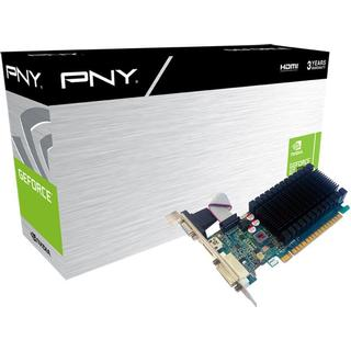 PNY GeForce GT 710 (GF710GTLH1GEPB)