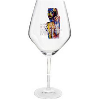 Carolina Gynning Make Peace Gynnin Red Wine Glass 75 cl