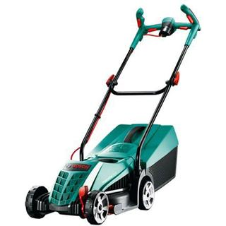 Bosch Rotak 32 Ergoflex Mains Powered Mower