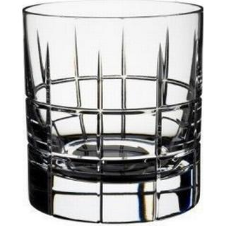 Orrefors Street Old Fashioned Whisky Glass 27 cl