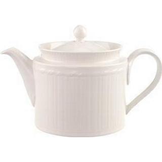 Villeroy & Boch Cellini Teapot 1.2L (1046000460) Teapot 1.2 L