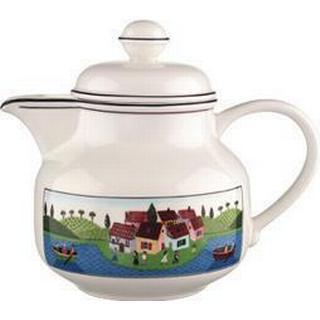 Villeroy & Boch Design Naif Teapot 0.9 L