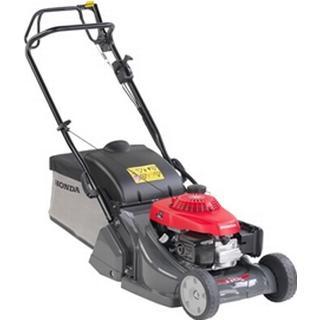 Honda HRX 426 QX Petrol Powered Mower