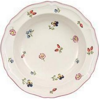 Villeroy & Boch Petite Fleur Soup Plate 20 cm