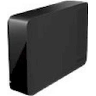 Buffalo DriveStation Quiet Versatility 1TB USB 3.0