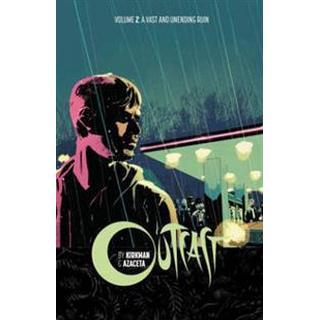 Outcast by Kirkman & Azaceta 2 (Pocket, 2015), Pocket