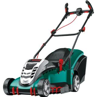 Bosch Rotak 43 Li Ergoflex Battery Powered Mower