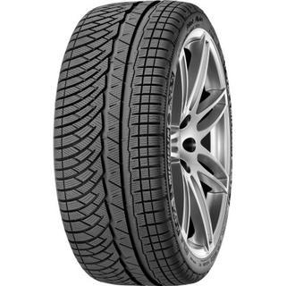 Michelin Pilot Alpin PA4 245/35 R 19 93W XL