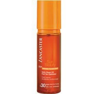 Lancaster Sun Beauty Satin Sheen Oil Fast Tan Optimizer SPF30 150ml