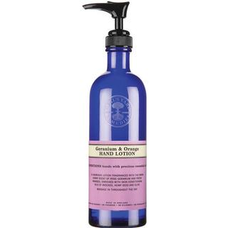 Neal's Yard Remedies Geranium & Orange Hand Wash 200ml