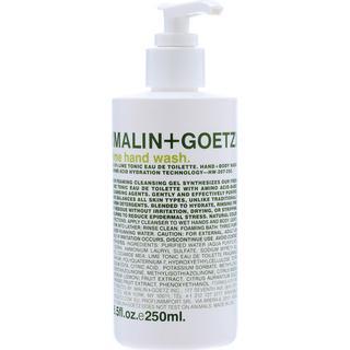 Malin+Goetz Lime Hand Wash Pump 250ml