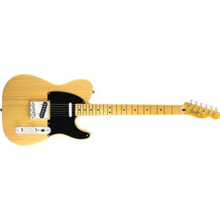 Squier By Fender Classic Vibe Telecaster '50s Butterscotch Blonde