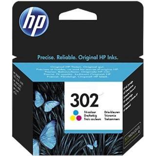 HP 302 (F6U65AE)