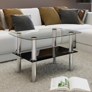 vidaXL Trend 65cm Coffee Tables