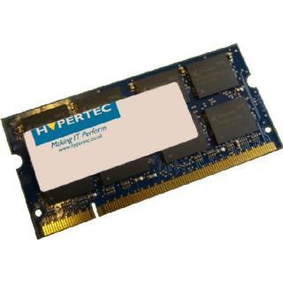 Hypertec DDR 266MHz 256MB for Samsung (HYMSA03256)