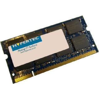 Hypertec DDR 266MHz 256MB for HP (DC389A-HY)