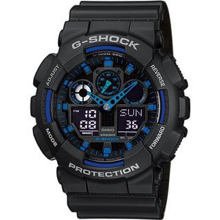 Casio G-Shock (GA-100-1A2ER)