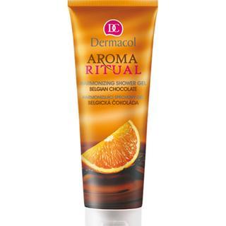 Dermacol Aroma Ritual Stress Relief Belgian Chocolate Shower Gel 250ml