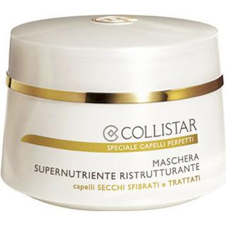 Collistar Supernourishing Restorative Mask 200ml