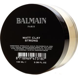 Balmain Matt Clay 100ml