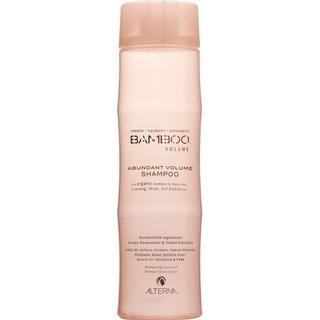 Alterna Bamboo Volume Abundant Volume Shampoo 250ml