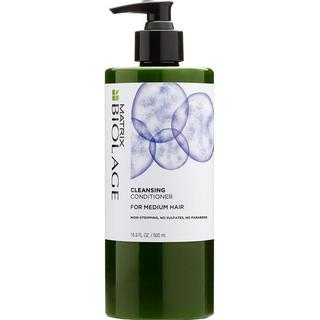 Matrix Biolage Cleansing Conditioner Medium Hair 500ml