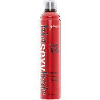 Sexy Hair Big Spray & Play Harder 300ml